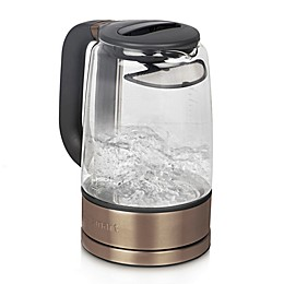 Cuisinart® 1.7-Liter ViewPro™ Electric Cordless Tea Kettle