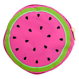 Miamica® Watermelon Travel Laundry Bag in Pink