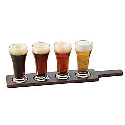 Libbey® Craft Brews 5-Piece Beer Flight Set