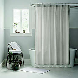 Ugg® Toro Shower Curtain in Oatmeal