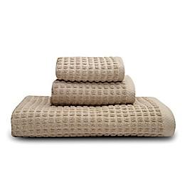 UGG® Toro Hand Towel in Oatmeal