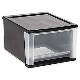 IRIS® 17 qt. Stacking Drawer Storage Bin