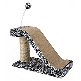 CatLife Jungle Slope Activity Center in Leopard