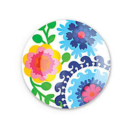 French Bull® Sus Multicolor Floral Dinner Plates (Set of 4)