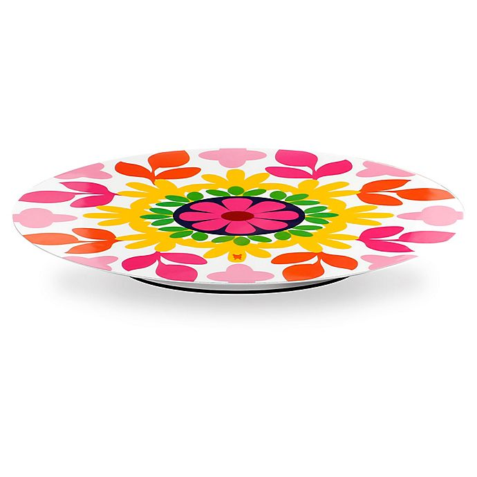 Alternate image 1 for French Bull® Sus Multicolor Lazy Susan