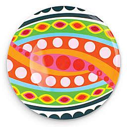 French Bull® Tropic Fantasia 15.5-Inch Round Platter