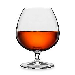 Luigi Bormioli Crescendo SON.hyx® Cognac Glasses (Set of 4)