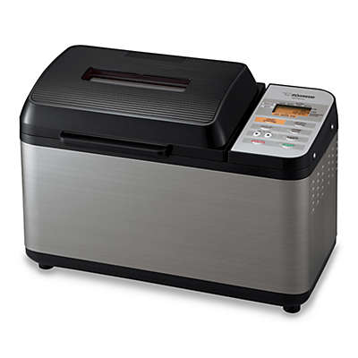 Zojirushi Home Bakery Virtuoso 2-Pound Bread Maker
