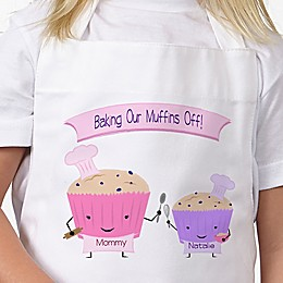 Baking with Mommy Youth Apron