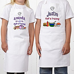 Junior Chef Youth Apron