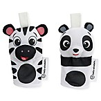 Baby Einstein™ High Contrast Critters Finger Puppets (Set of 2)