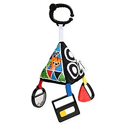 Baby Einstein™ Playful Pyramid High Contrast Toy