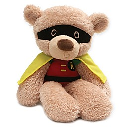 GUND® DC Comics Fuzzy Robin Plush Toy