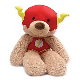 GUND® DC Comics Fuzzy Flash Plush Toy