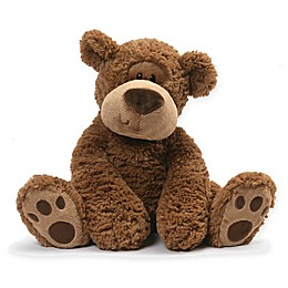 GUND® Grahm Bear 18-Inch Plush Toy in Brown