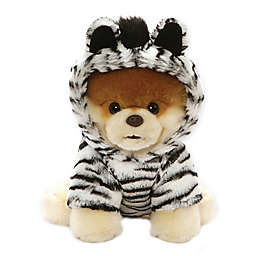 GUND® Zebra Boo Plush Toy in Cream