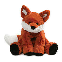 GUND® 10-Inch Fox Plush Toy in Orange