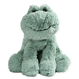 GUND® 10-Inch Frog Plush Toy in Green