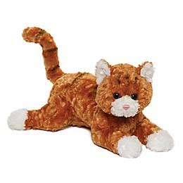 GUND® 14-Inch Sienna Tabby Kitty Plush Toy in Orange
