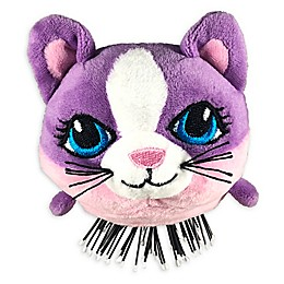 Tangle Pets™ Cupcake the Cat Detangling Hair Brush