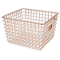 Spectrum® Medium Storage Basket