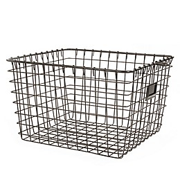 Spectrum™ Medium Storage Basket