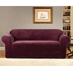 Sure Fit® Stretch Metro Furniture Slipcover