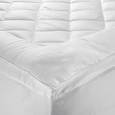 Robin Wilson Home Luxury 100% Cotton Mattress Pad