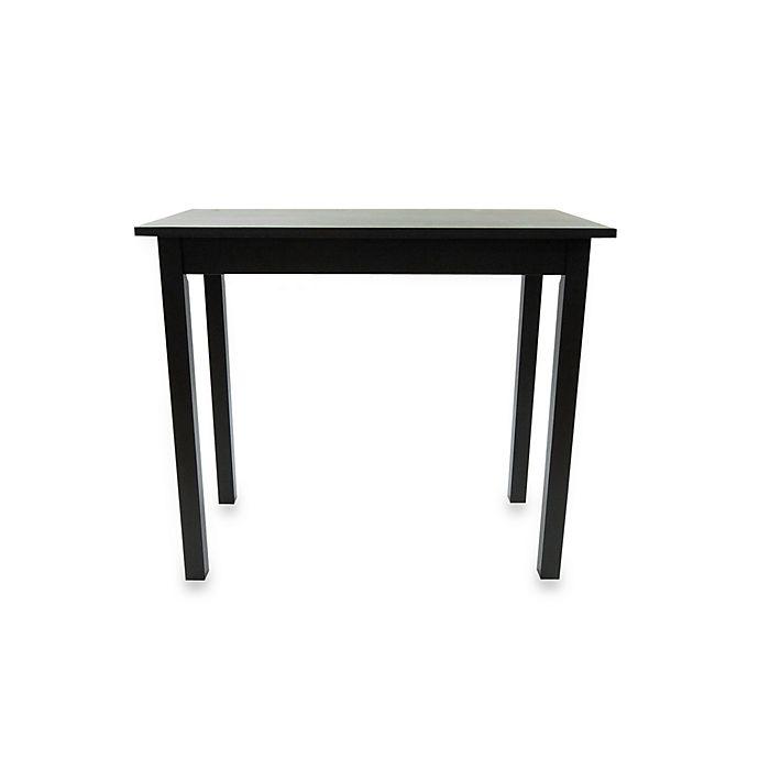 Alternate image 1 for Carolina Chair & Table Company Pub Bar Table