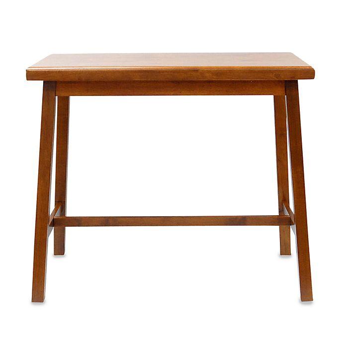 Alternate image 1 for Carolina Chair & Table Company Asian Bar Table