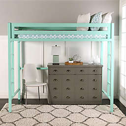 Forest Gate Twin Loft Bed