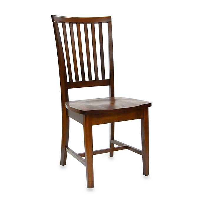 Alternate image 1 for Carolina Chair & Table Company Cottage Hudson Dining Chair