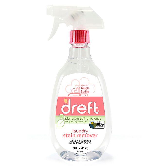 Alternate image 1 for Dreft 24 oz. Laundry Stain Remover