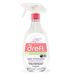 Dreft 24 oz. Odor Eliminator and Fabric Refresher