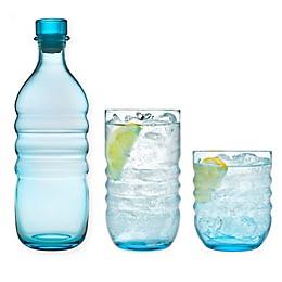 Godinger Luna Crystal Drinkware Collection