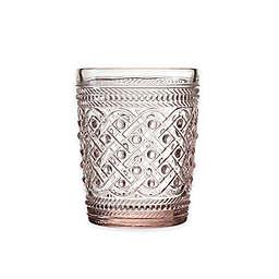 Elle Decor® Bistro Ikat Double Old Fashioned Glasses (Set of 4)