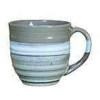 Prima Design Mirage Ceramic Mug in Grey