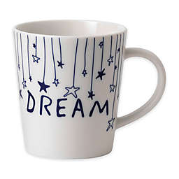 "ED Ellen DeGeneres Crafted by Royal Doulton® ""Dream"" Mug in Navy"