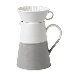 Royal Doulton® Coffee Studio Pour Over Jug Set