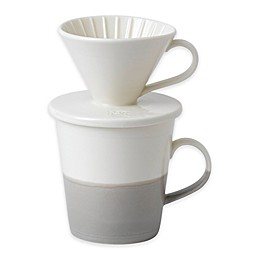 Royal Doulton® Coffee Studio Pour Over Mug Set