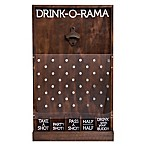Refinery Drink-O-Rama Party Game