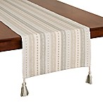 Shimmer Stripe 72-Inch Table Runner