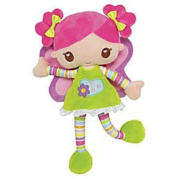 Adora® Plush Fairy Doll in Green