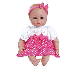 Adora 13-Inch Playtime Baby Girl Washable Doll