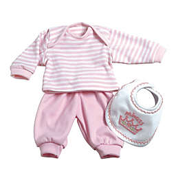 Adora® PlayTime™ Princess Baby Outfit for 13-Inch Doll