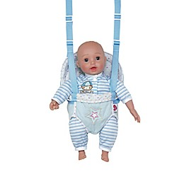 Adora® GiggleTime Weighed Boy Doll