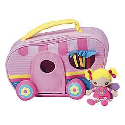 Adora® Travel Time Fairy Play Set