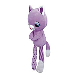 Adora® Zippity Hug 'N Hide Whispurr the Kitty Doll