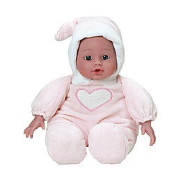 Adora 13-Inch Cuddle Baby Girl Doll in Pink