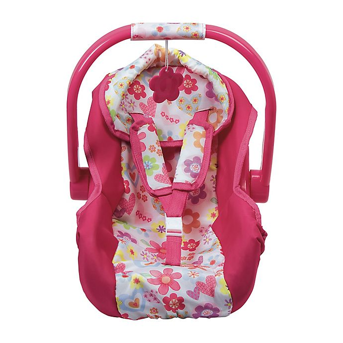 Alternate image 1 for Adora® Doll Accessories 20-Inch Car Seat Carrier
